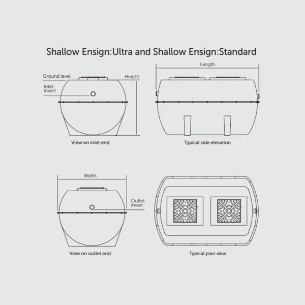 Shallow Ensign spec